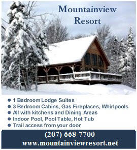 Mountain Review Resort