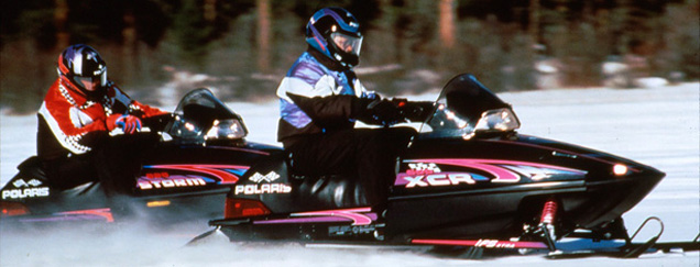 Maine Snowmobile Trail Reports 2013/2014