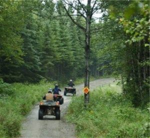 Country ATV Trails