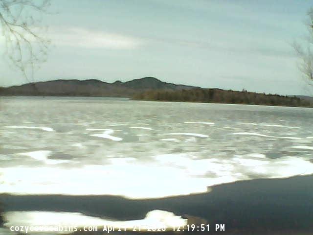 Jackman Maine Webcams